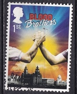 Great Britain 2011 - Musicals - Usados