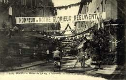 01 BOURG - Retour Du 23e Régiment D'Infanterie - 10 Août 1919  / A 494 - Other