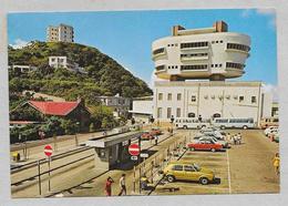 CINA CHINA HONG KONG PEAK TOWER RESTAURANT - Cina (Hong Kong)