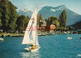 74 - Lac D'annecy - Baie De Talloires - Annecy