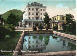 Montegrotto Terme - Terme Preistoriche - Italia