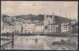 CPA 20 ( 2B ) Corse - BASTIA, Le Vieux Port - Bastia