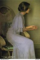 Photo From David HAMILTON Film BILITIS ( Agep 003002) ...... Scan Recto Verso - Künstlerkarten