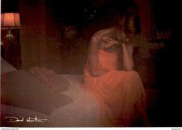 Photo From David HAMILTON's Film BILITIS ( Agep 003012 ) ...... Scan Recto Verso - Künstlerkarten