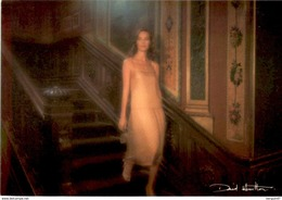 Photo From David HAMILTON's Film BILITIS ( Agep 003007 ) ...... Scan Recto Verso - Künstlerkarten