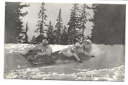 SPORT D'HIVER - Sports D'hiver