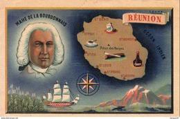 LA RÉUNION - La Réunion