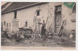 A La Ferme Creusoise - Francia