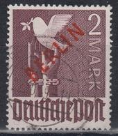 BERLIN 1949 - Michel 34 Sauber Gestempelt GEPRÜFT SCHLEGEL - [5] Berlino