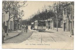 LA PENNE - Arrivée Du Tramway - Sin Clasificación