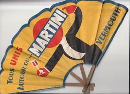 Eventail - Tous Unis Autour Du ... Martini  Vermouth - Alcolici
