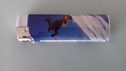 BRIQUET SNOWBOARD - Autres