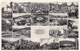AK Kurstadt Baden Bei Wien - Mehrbildkarte - 1964 (42551) - Baden Bei Wien