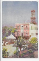Hotel Du Nil- Tuck Oilette 7206 - Cairo