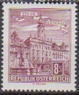 Österreich 1965 Nr.1194 ** Postfr. Rathaus Steyr ( 8748) Günstige Versandkosten - 1961-70 Ungebraucht