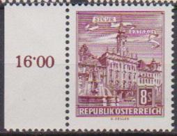 Österreich 1965 Nr.1194 ** Postfr. Rathaus Steyr ( 8749) Günstige Versandkosten - 1961-70 Ungebraucht