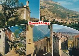 05 Trescléoux Multivues - Autres Communes