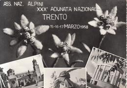 436 - Trento - Adunata Alpini - Altri