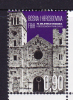 BOSNIA CROAT , 2015, MNH,FRANCISCAN MARTYRS, CHURCHES,  1v - Churches & Cathedrals