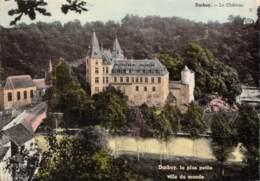 CPM - DURBUY - Le Château - Durbuy