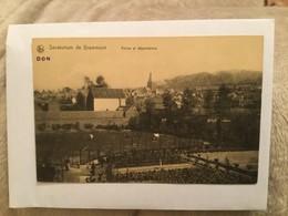 GERAARDSBERGEN  SANATORIUM DE GRAMMONT   FERME ET DEPENDANCE - Geraardsbergen