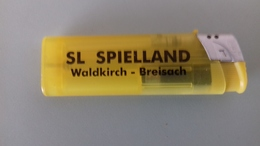 BRIQUET SL SPIELLAND - Autres