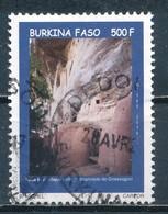 °°° BURKINA FASO - MI N°1991 - 2016 °°° - Burkina Faso (1984-...)