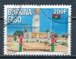 °°° BURKINA FASO - MI N°1974 - 2013 °°° - Burkina Faso (1984-...)