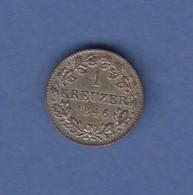 Königreich Bayern Münze 1 Kreuzer 1846 - [ 1] …-1871: Altdeutschland
