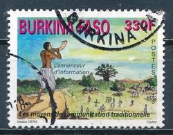 °°° BURKINA FASO - MI N°1981 - 2013 °°° - Burkina Faso (1984-...)