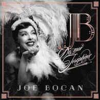 Joe Bocan- Dis Moi Josephine (digipak) - World Music