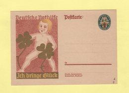 Allemagne - Entier Carte Postale Ich Bringe Gluck - Germany