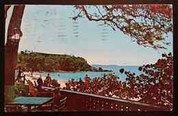 ST. THOMAS, VIRGIN ISLANDS - Morningstar Beach Club -  Vg - Vierges (Iles), Amér.
