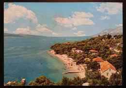 BRELA  - YUGOSLAVIA (CROATIA) - View -   Vg - Jugoslavia