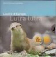 """Luxembourg 2011 : 5€ En Argent Et Or Nordique """"Loutre D'Europe""""  - Disponible En France - Luxembourg"""