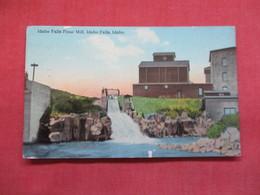 Idaho Falls Flour Mill   - Idaho > Idaho Falls Ref 3489 - Idaho Falls