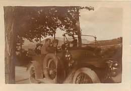 200719 - PHOTO 1917 - 74 Retour D'Annecy - Automobile - Annecy