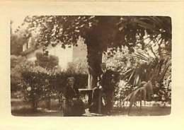 200719 - PHOTO 1917 - 73 AIX LES BAINS Villa Des Iris Le Jardin - Aix Les Bains