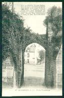 A13 FRANCE CPA GUERANDE - PORTE VANNETAISE - France