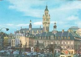 Lille La Grande Place    CPM Ou CPSM - Lille