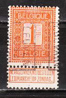 PRE2198B  Chiffre - Leuven - Année 1913 - MNG - LOOK!!!! - Vorfrankiert