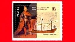 Nuovo - MNH - ITALIA - 2019 - 400 Anni Dalla Nascita Del Doge Francesco Morosini (1619-1694) - B - 6. 1946-.. Repubblica