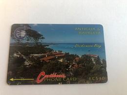 Antigua & Barbuda - Dickenson Bay 3CATC - Antigua En Barbuda