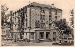 Corbion - Hôtel Des Ardennes - Bouillon