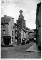 Gembloux - Rue Léopold Et Beffroi - Gembloux