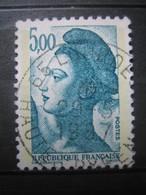 FRANCE    N° 2190 - OBLITERATION RONDE - Francia