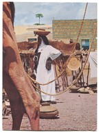ADDIS ABABA ETHIOPIA - DIRE DAWA MARKET - Ethiopia