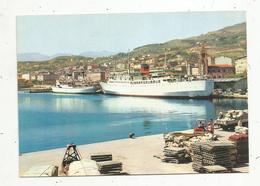 Cp , Bateau , Ferry NAPOLEON , Bateaux ,  Vierge ,la Corse Inoubliable - Ferries