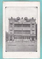 Small Old Postcard Of Hotel Mathilda Maria,Scheveningen,The Hague, Netherlands,V106. - Scheveningen