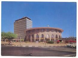 ADDIS ABABA ETHIOPIA - COMMERCIAL BANK - Ethiopia